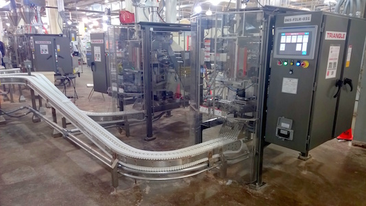 Primary Packaging Systems