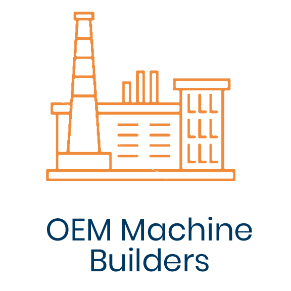 OEM Machine Builders