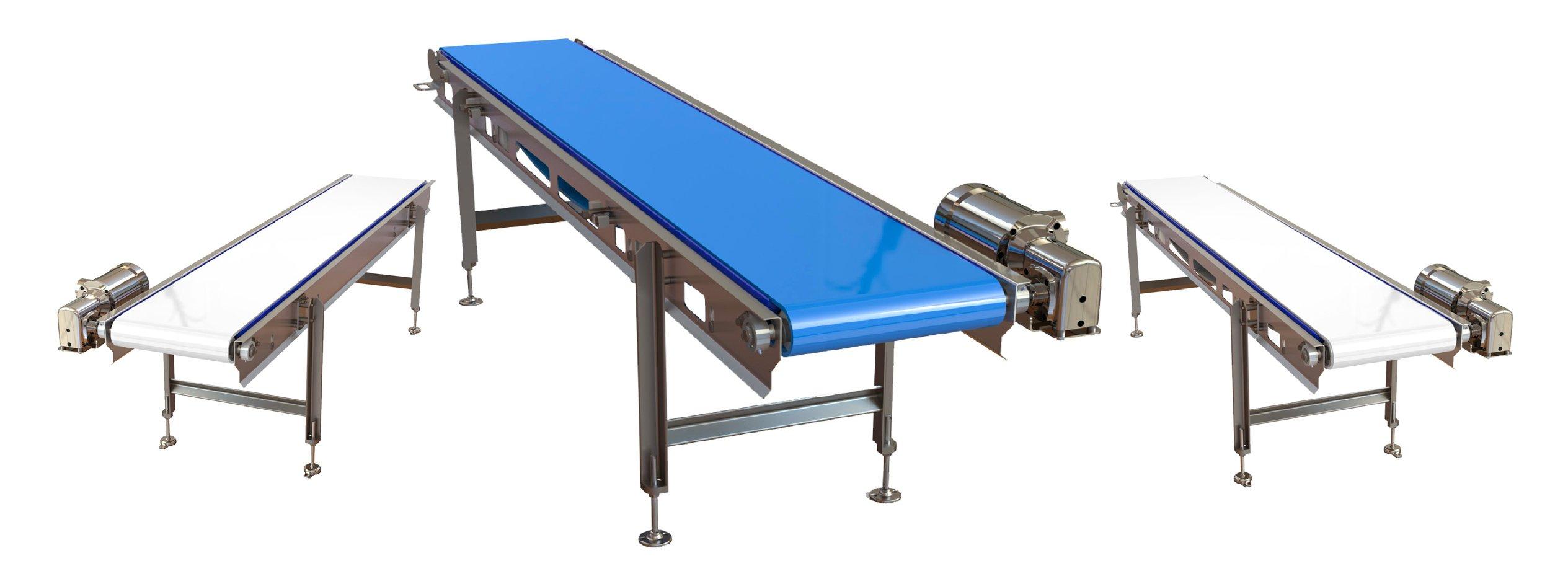 Sanitary Conveyors